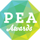 PEA Awards Logo