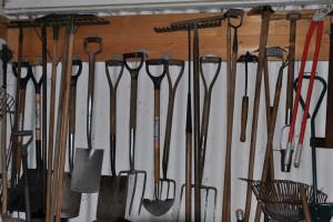 Tuppenny Barn Tools